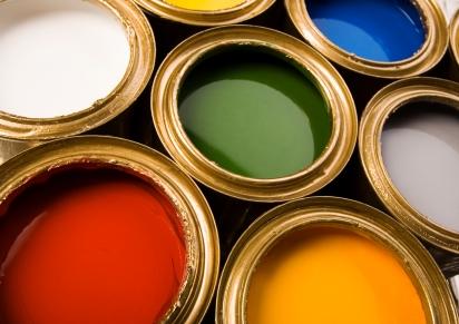 Mengenalkan warna pada anak