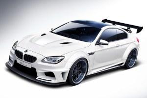 Lumma-CLR-BMW-M6-1